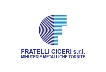 Fratelli Ciceri minuterie metalliche tornite