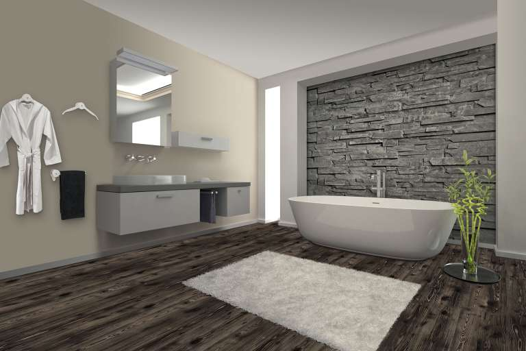 Bathroom - Appendiabiti da bagno